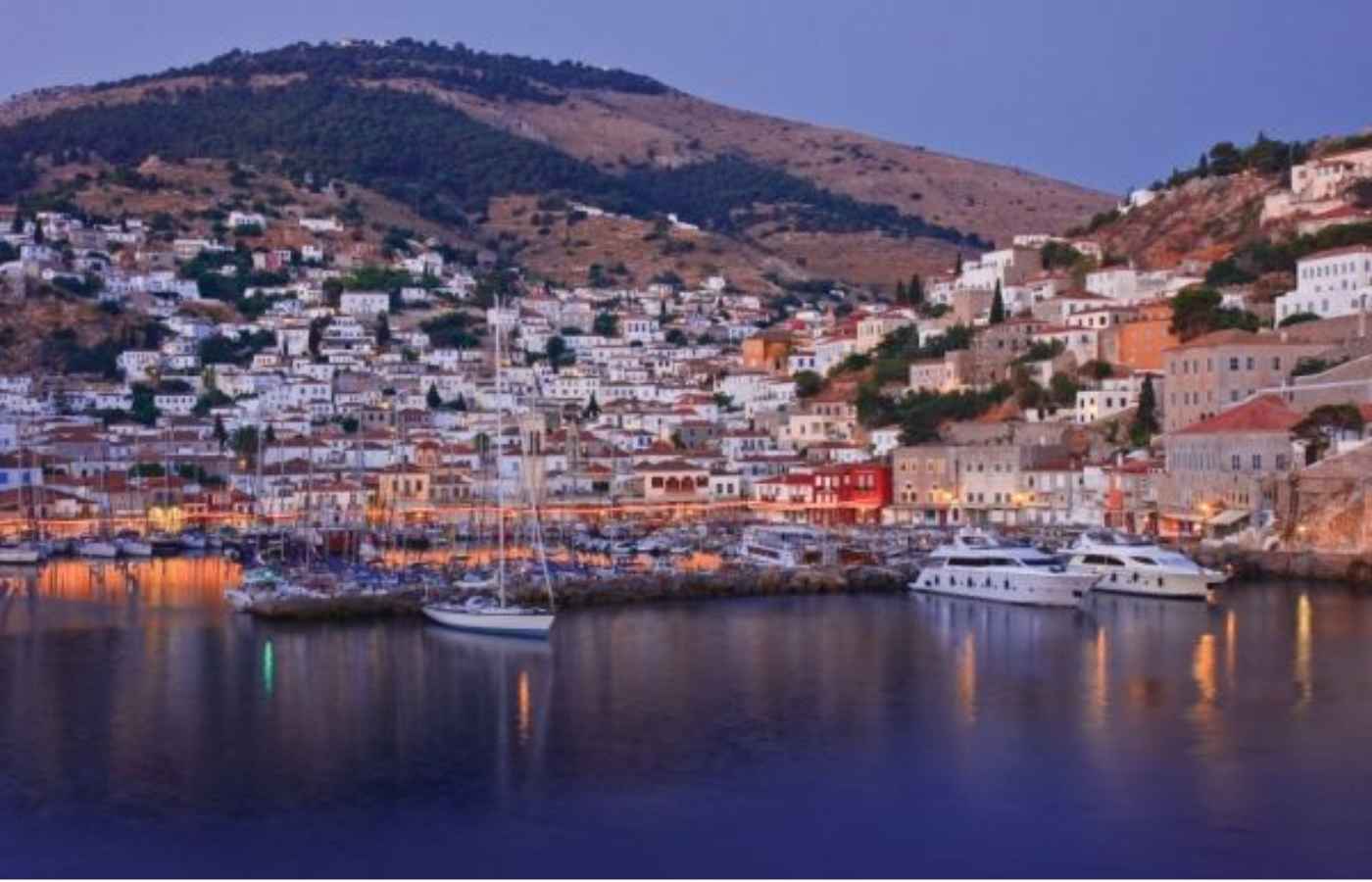 Property For Sale Hydra Island Greece